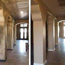 Bidding Interior Paint Jobs Before U0026 After Painting Jobs Galleries Arizona Painting Company