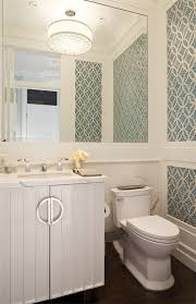 Mirror For Small Bathroom Large Mirrors In The Bathroom 5 Inspirations