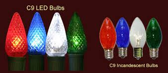 what is the difference between led and incandescent light bulbs christmas light hanging by professionals