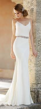 white dresses for weddings best 25 wedding dress simple ideas on wedding dresses