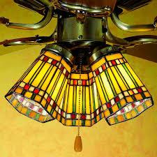 Craftsman Ceiling Fan Install Ceiling Fan Light Shades John Robinson House Decor