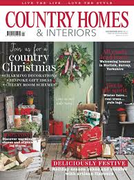 countryhomesinteriorsdecember2015 by lana issuu