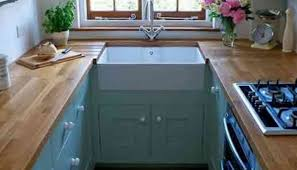Shabby Chic Kitchen Cabinets Ideas Black Kitchen Cabinet For Shabby Chic Kitchen Ideas With White