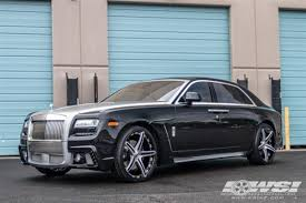 roll royce forgiato rolls royce ghost by cec in los angeles ca click to view more