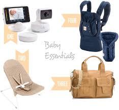 baby essentials baby essentials ergobaby