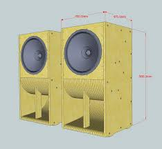 Speaker Design by Speaker Wave Guide Design 02 Good Sound Pinterest Speakers