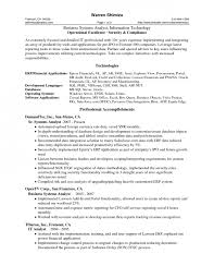 System Support Analyst Resume Order Top Masters Essay On Lincoln A Sample Of A Resume For A Job