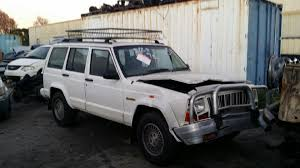 wrecked jeep cherokee currently dismantling u2013 perth jeep wreckers