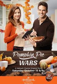 hallmark pumpkin pie wars ok this was really adorable and
