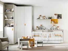 chambre jumeaux bébé chambre de jumeaux