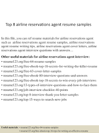 resume examples for teller position resume objective for bank teller free resume example and writing sample resume for teller position application letter bank teller top8airlinereservationsagentresumesamples 150717050539 lva1 app6891 thumbnail 4
