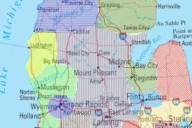 Frankenmuth Michigan Map by Where U0027s Your Tiger Bless You Boys