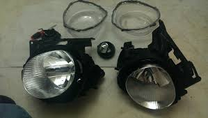 diy projector headlight for less than 100