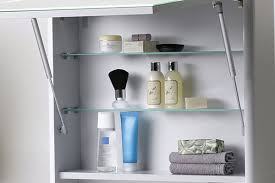 how to store bathroom toiletries ideal standard