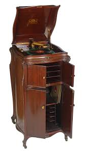 victrola record player cabinet the victrola great grandpa s ipod mansion musings