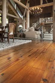 Knotty Pine Flooring Laminate by 70 Best Reclaimed Wood Floors Images On Pinterest Reclaimed Wood