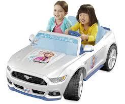 power wheels jeep frozen amazon com power wheels disney frozen smart drive mustang toys