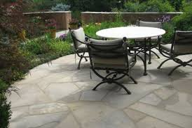 Bluestone Patio Images Flagstone Prices And Cost Landscaping Network