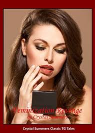 feminization hair feminization revenge kindle edition by crystal summers