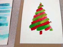 christmas cards in watercolor inventorartist watercolor christmas cards
