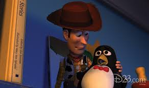 23 favorite pixar supporting characters d23