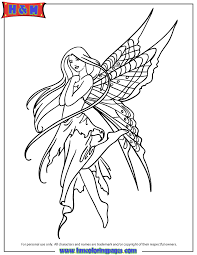 flying cartoon fairy wings coloring u0026 coloring pages