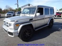 used mercedes g wagon used mercedes g class for sale search 247 used g class