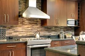 kitchen backsplash stone stone glass tile backsplash interior stone glass tile kitchen