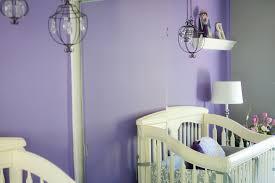 brooke u0027s purple and gray nursery project nursery nursery and