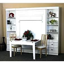 Murphy Desk Bed Plans Dining Table Murphy Bed Dining Room Table For Sale Desk