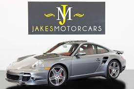 2009 porsche 911 for sale by owner 2009 porsche 911 turbo coupe 1 owner for sale