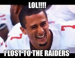 Kaepernick Squidward Meme - 32 best memes of colin kaepernick the san francisco 49ers