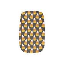 coral quatrefoil monogram nail coverings minx nail wraps