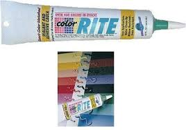 color rite exact color match