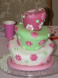 1st birthday cake ashlee marie
