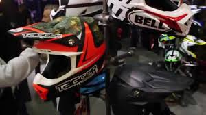motocross helmets cheap intermot 2014 bell helmets transworld motocross youtube