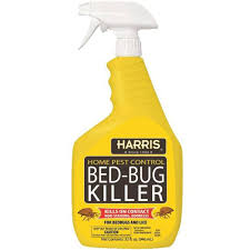 Bed Bug Treatment Products Harris Bed Bug Killer Unoclean