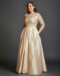 wedding dress rental toronto blush beaded lace and taffeta gown with sleeve aidan mattox