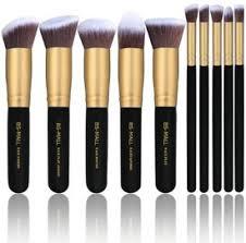 affordable makeup 10 best affordable makeup brush sets aol shop
