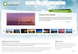 50 free css x html templates noupe