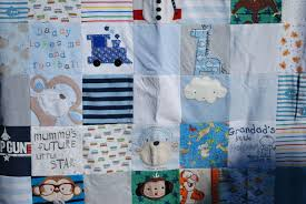 keepsake blankets baby clothes memory blanket baby threads keepsakes