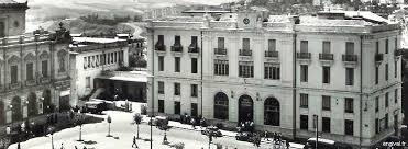 bureau de poste gare de l est la poste constantine algérie