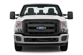 Ford Diesel Truck Mpg - 2012 ford f 250 reviews and rating motor trend