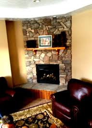 corner fireplace design ideas living room with corner fireplace
