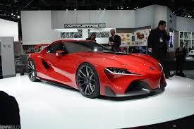 toyota car information what can we expect from the bmw and toyota sports car
