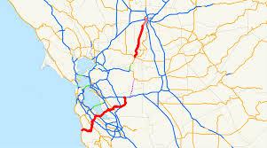 Palo Alto Zip Code Map california state route 84 wikipedia