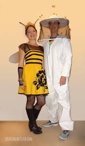 Ideas For Halloween Party Costumes by Queen Bee Costume U0026 Beekeeper Costume Beekeeper Costume