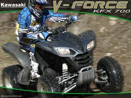 2004 kawasaki v force motorcycle usa