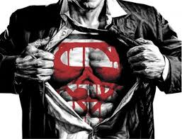 s on my chest superman style graphic psd welovesolo