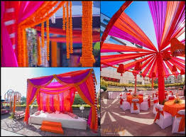theme wedding decor rajasthani theme decor for mehendi mehendi setup